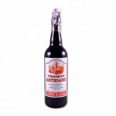 Chiclana Vermouth Artesano - 75cl