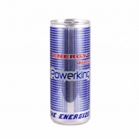 PowerKing Bebida Energética - 250ml