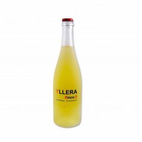 Yllera 5.5 Vino Verdejo Frizzante - 75cl