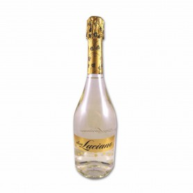 Don Luciano Espumoso Dulce Gold Moscato - 75cl