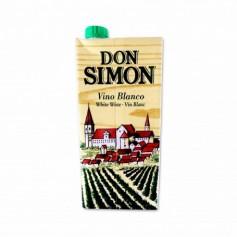 Don Simón Vino Blanco - 1L
