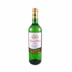 Señorio de Heliche Vino Blanco Semi-Seco - 75cl
