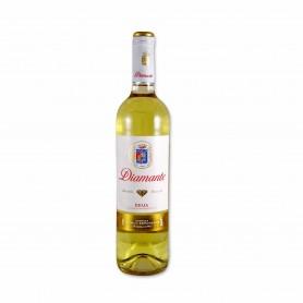 Diamante Vino Blanco Rioja Semi Dulce - 75cl
