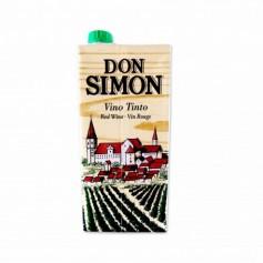 Don Simón Vino Tinto - 1L