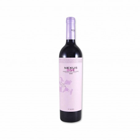 Nexus One Vino Ribera del Duero Tempranillo - 750ml