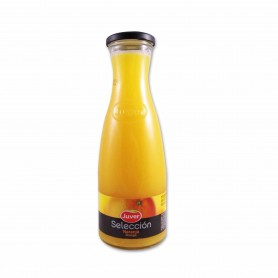 JuverNéctar de Naranja Selección - 850ml