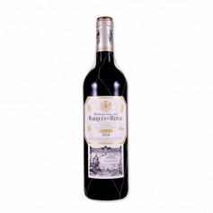 Marqués de Riscal Vino Rioja Reserva - 75cl