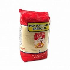 Las Panaeras Sevillanas Pan Rallado Especial - 700g