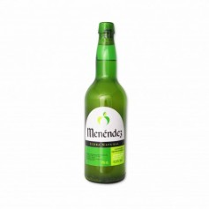 Menéndez Sidra Natural - 70cl