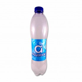 Aquarade Bebida Refrescante Aromatizada Sabor aLimón - 1,5L