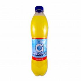 Aquarade Bebida Refrescante Aromatizada Sabor a Naranja - 1,5L