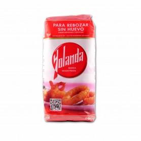 Yolanda Harina para Rebozarsin Huevo- 500g