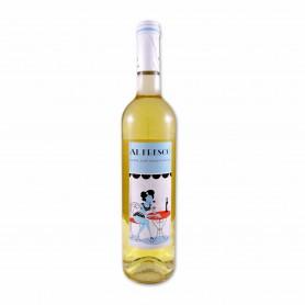Al Fresco Vino Blanco Joven - 75cl