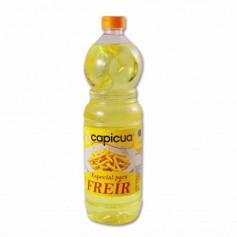 Capicua Aceite Especial para Freir - 1L