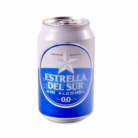 Estrella del Sur Cerveza 0,0 - 33cl