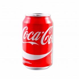 Coca-Cola Sabor Original- 330ml