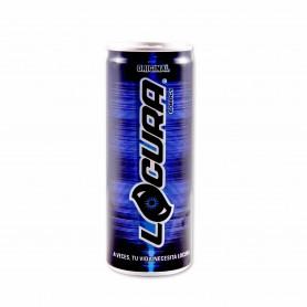 Locura Energético Original - 250ml