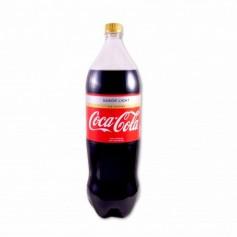 Coca-Cola Sabor Light sin Cafeína - 2L
