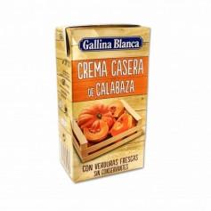 Gallina Blanca Crema Casera de Calabaza - 500ml