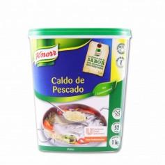 Knorr Caldo de Pescado Deshidratado - 1kg
