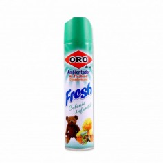 Oro Ambientador Fresh Colonia Infantil - 300ml