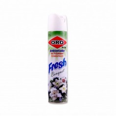 Oro Ambientador Fresh Bouquet - 300ml