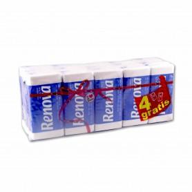 Renova Pañuelos de 3 Capas - (11 Paquetes) + 4 Gratis