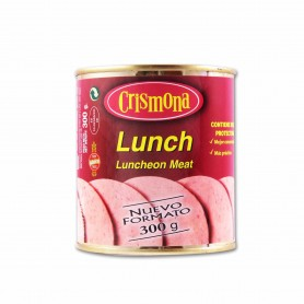 Crismona Lunch - 300g