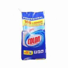 Colon Detergente Profesional Polvo Activo Blancura Impecable - 8,65kg