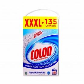 Colon Detergente Polvo Activo Blancura Impecable - 7,03kg