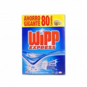 Wipp Express Detergente Original - 5,2kg