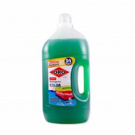Oro Detergente Basic Color - 4,05L