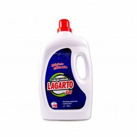 Lagarto Detergente Gel - 2,96L