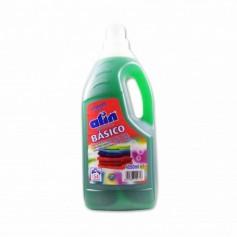 Alin Detergente Líquido Básico Ropa de Color - 4,05L