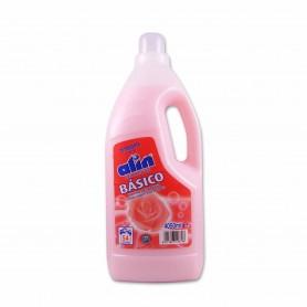 Alin Detergente Básico Rosa Mosqueta - 4,05L