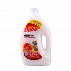 Dalia Detergente Jabón de Marsella - 3L