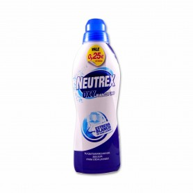 Neutrex Quitamanchas Oxy Blanco Puro - 800ml