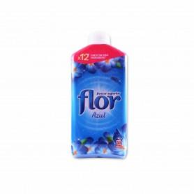 Flor Suavizante Azul Frescor Superior - 1,1L