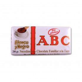 ABC Chocolate a la Tazapara Fundir - 200g