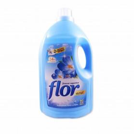 Flor Suavizante Azul Frescor Superior - 3,6L