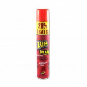 Zum Laca Insecticida Cucarachas - 750ml + 20% Gratis