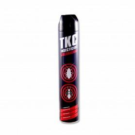 TKC Insecticida Cucarachas y Hormigas - 750ml