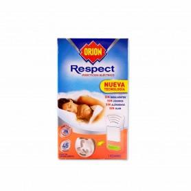 Orion Insecticida Eléctrico Respect - (1 Recambio)