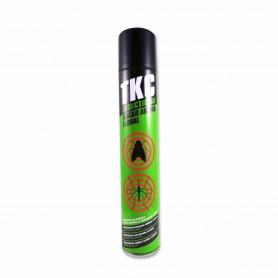 TKC Insecticida Hogar Aroma Floral - 750ml