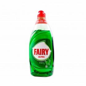 Fairy Lavavajillas Ultra Original - 480ml