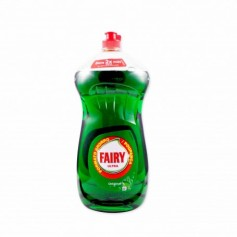 Fairy Lavavajillas Ultra Original- 1410ml