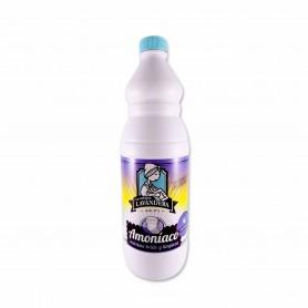 La Antigua Lavandera Amoniaco con Detergente - 1,5L