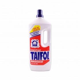 Taifol Limpiahogar Amoniacal - 1400ml + 200ml Gratis