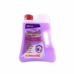 Caselli Limpiador Porcelánico - Gres - Cerámica - Granito - 1500ml
