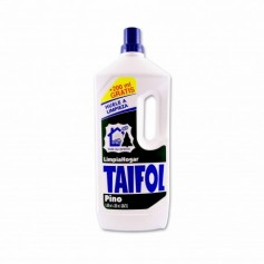 Taifol Limpiahogar Pino - 1400ml + 200ml Gratis